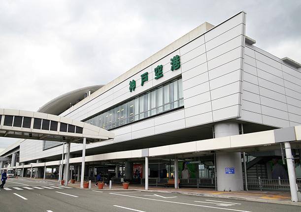 神戸空港 _01